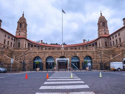 提醒中国公民节庆期间注意南非交通安全